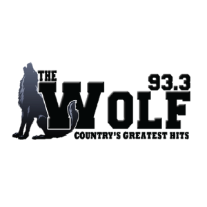THE WOLF 93.3